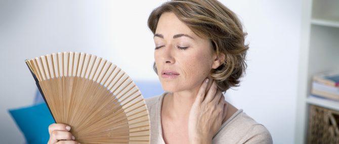 Symptômes de la ménopause précoce