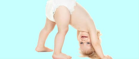 Exercices de stimulation précoce 6-12 mois