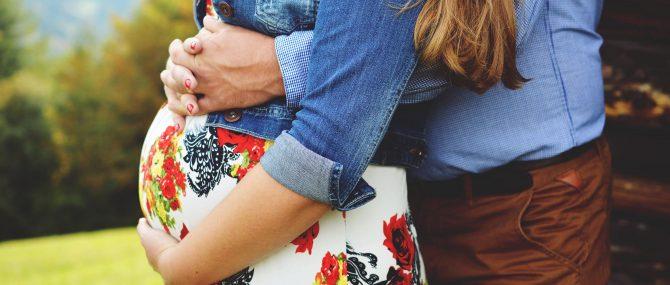 Imagen: Hypospermie et grossesse
