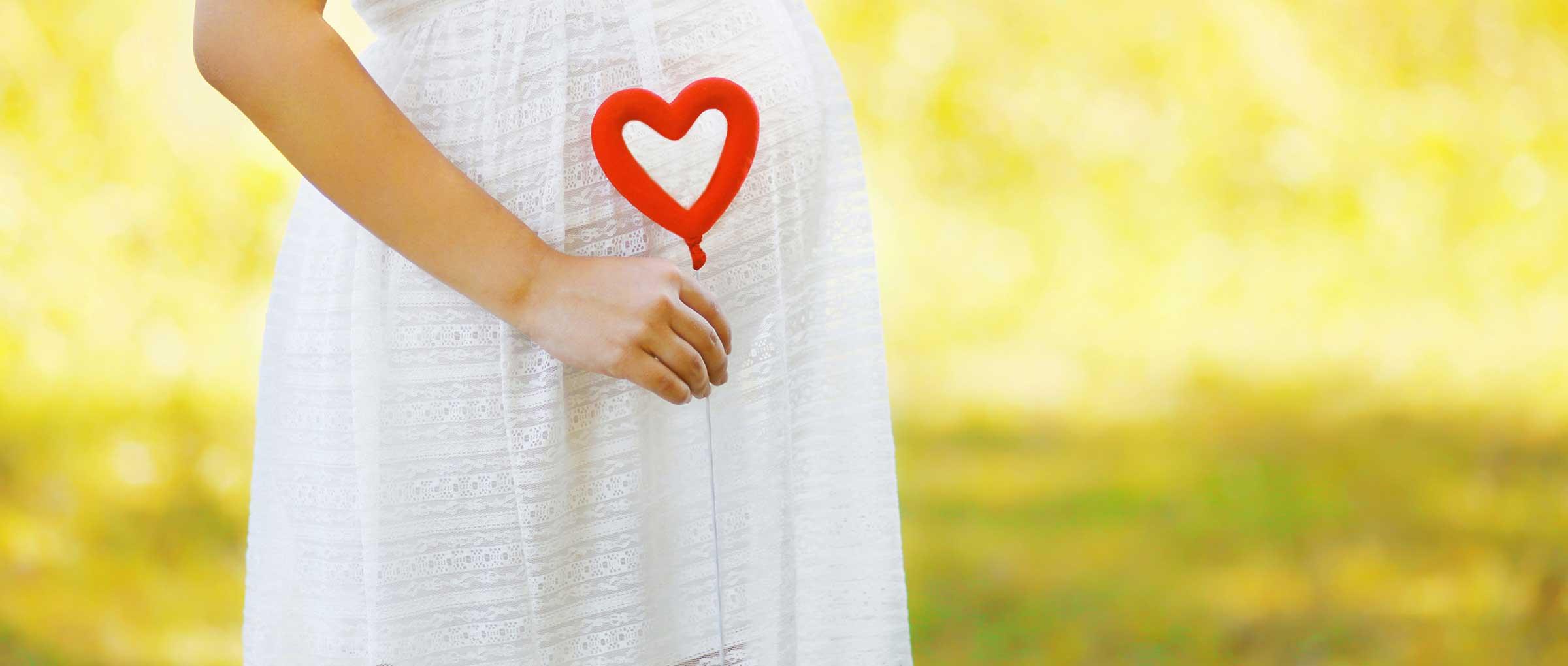 Santé maternelle et grossesse