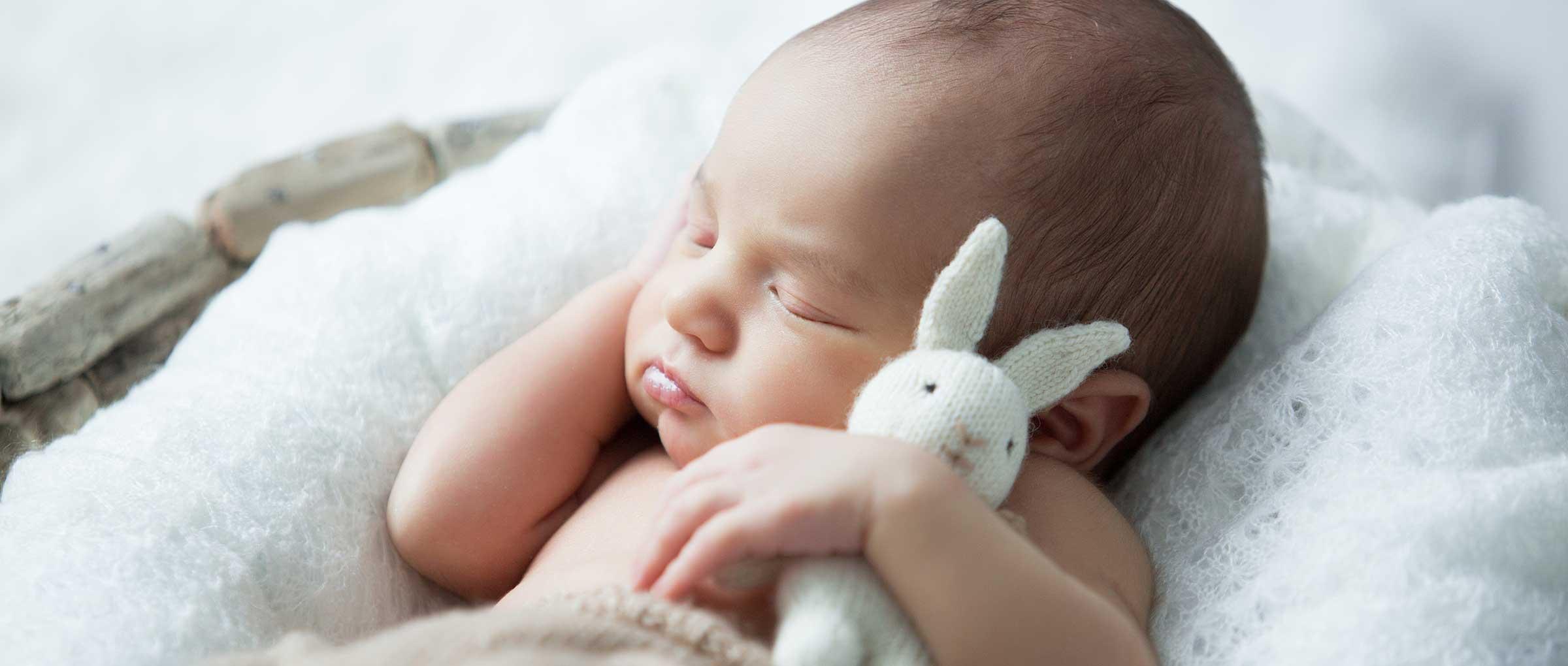 Maman pour la première fois. Soins du nouveau-né