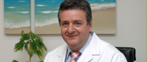 Directeur d'IVI Barcelona, Agustín Ballesteros