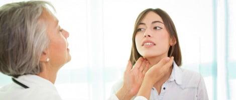 Traitement hormonal pour l'hypothyroïdie