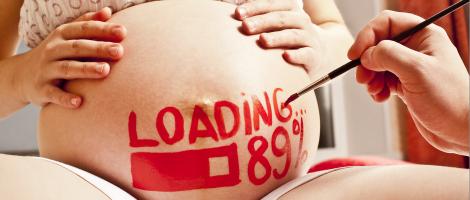 Plus de naturel dans l'accouchement