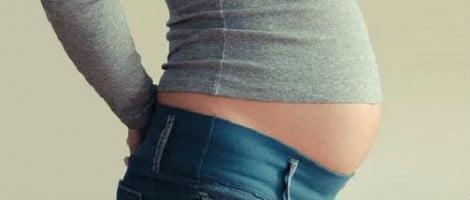 Développement foetal à douze semaines de grossesse