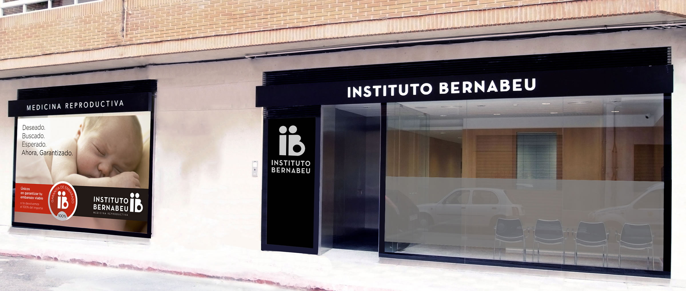 Instituto Bernabeu Albacete