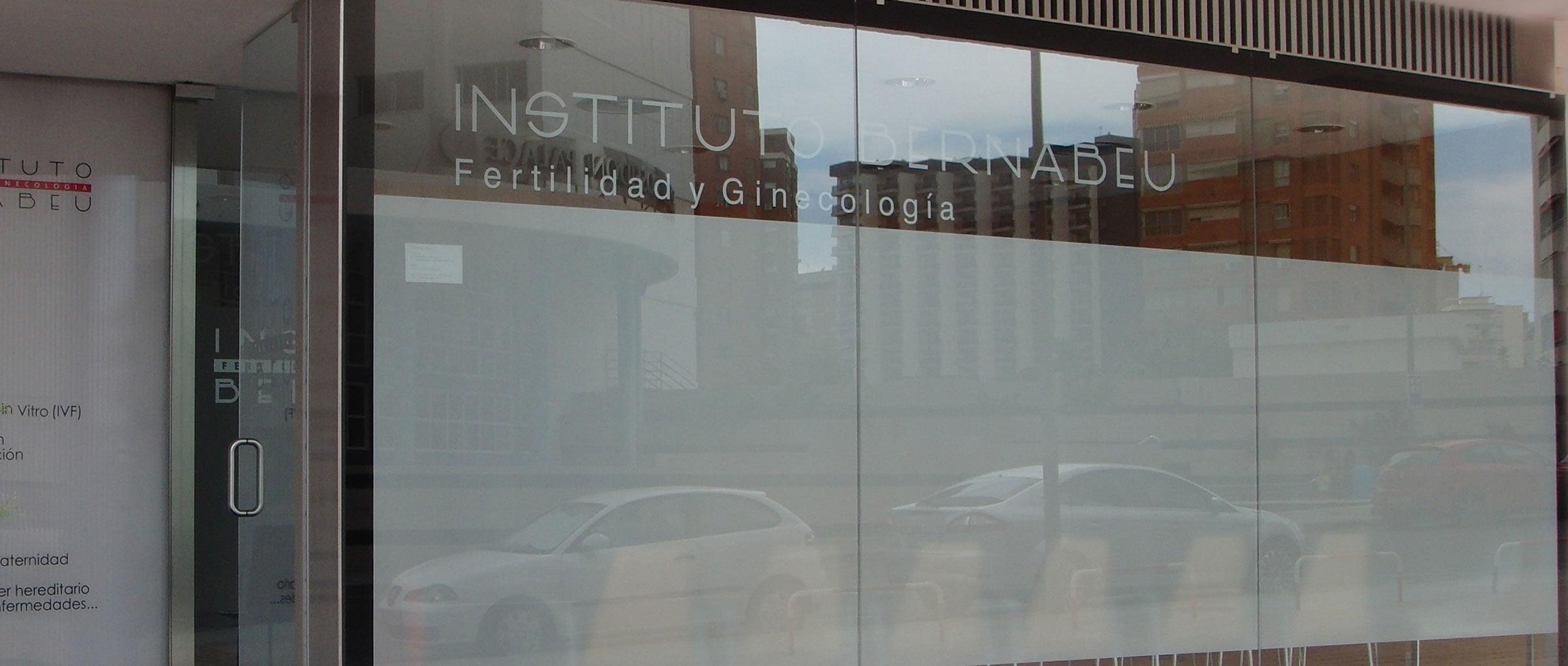 Instituto Bernabeu Benidorm