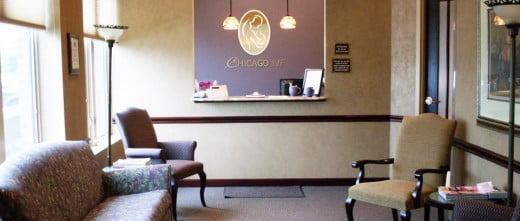 Clinique de warrenville salle d'attente