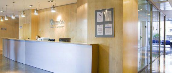 Quirón Valencia Hospital