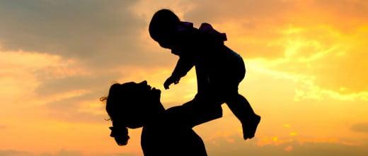 Être mère grâce au don d'embryons