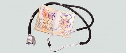 Autorisation de voyage aux États-Unis
