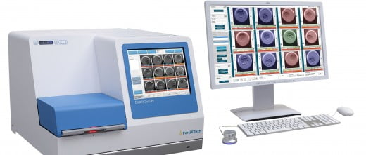 EmbryoScope Juaneda Fertility Center