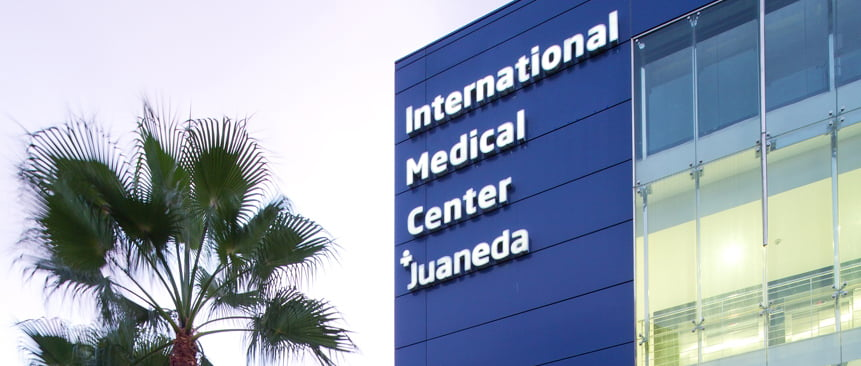 International Medical Center Juaneda