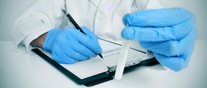 Contrôles aux donneurs de sperme potentiels