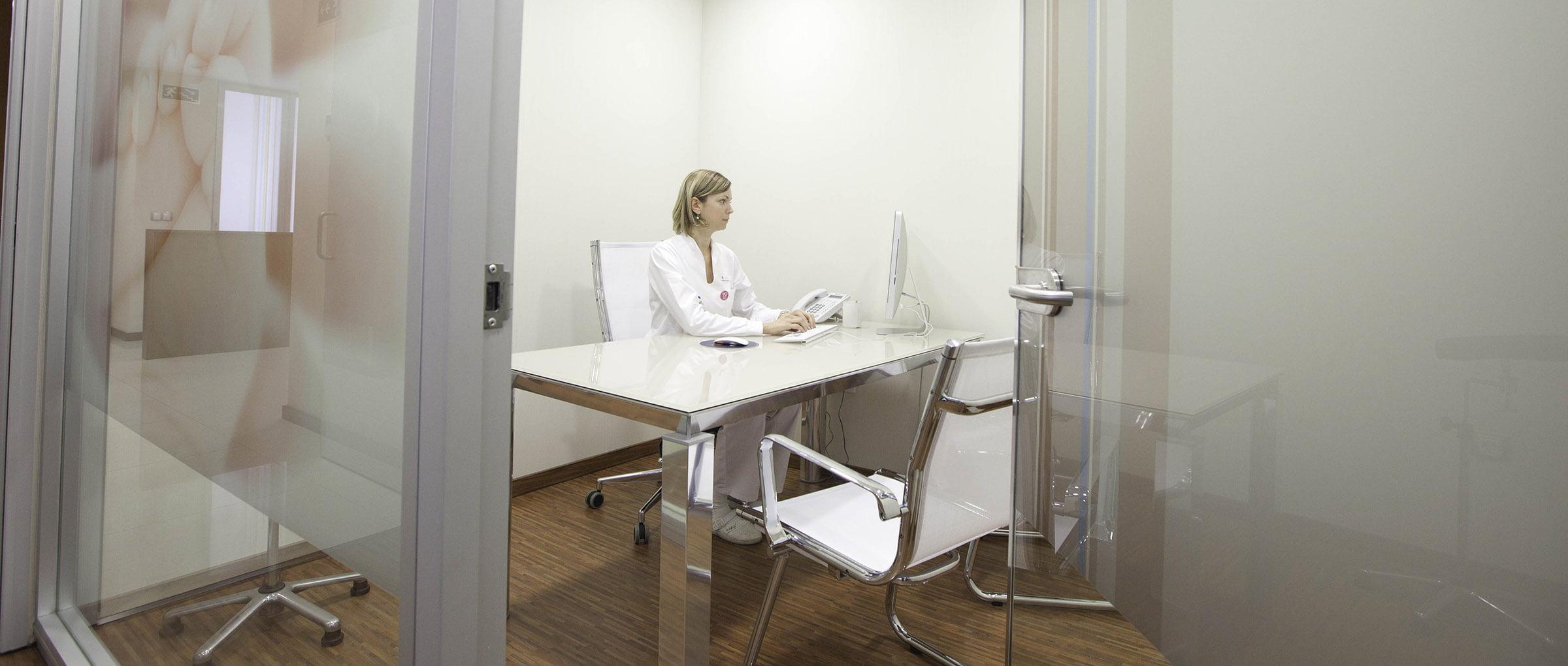 Clinique Crea consultation