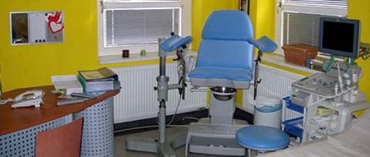 Consultation gynécologique Arleta IVF