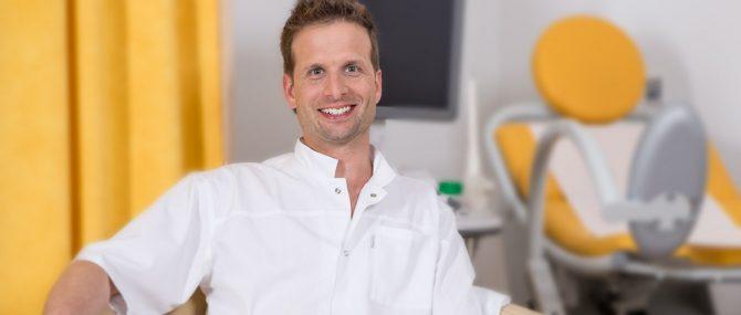 Directeur médical Dr. Marcel Štelcl