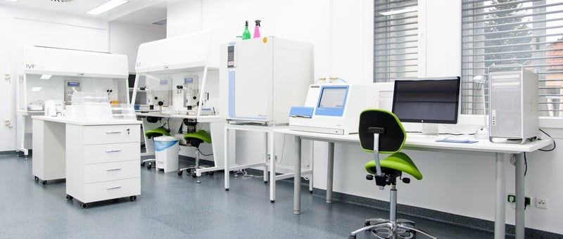 Installations laboratoireReproGenesis
