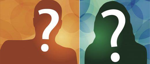 Choisir le donneur sans révéler l'identité