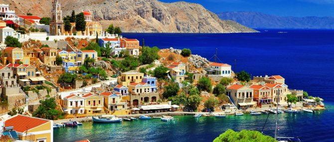 Tourisme procréatif en Grèce