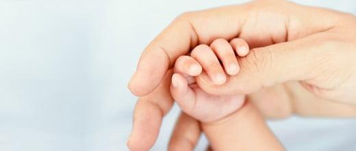Avoir un enfant à Chypre