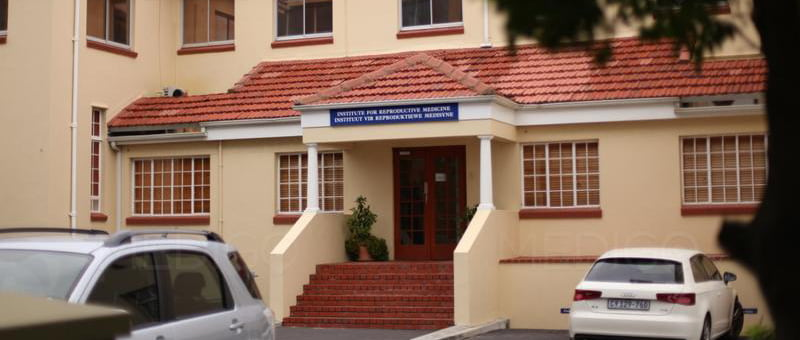 IVF Cape Town