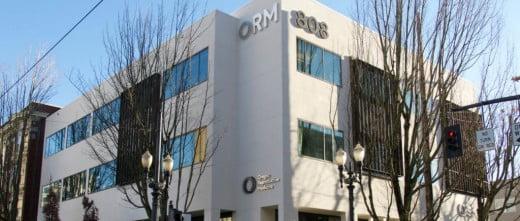 ORM bâtiment