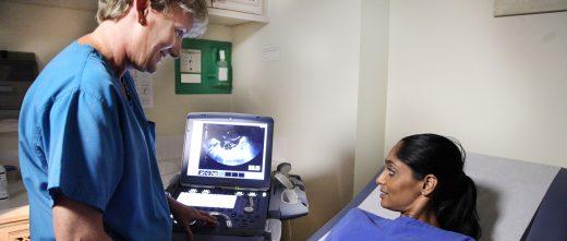 Barbados Fertility Centre consultation gynecoloogique