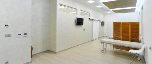 GYNEM clinique de PMA installations