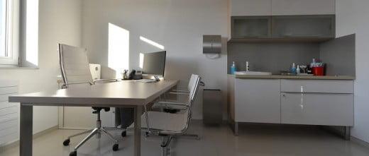 GYNEM salle de consultation