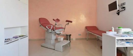 GYNEM salle de consultation médicale