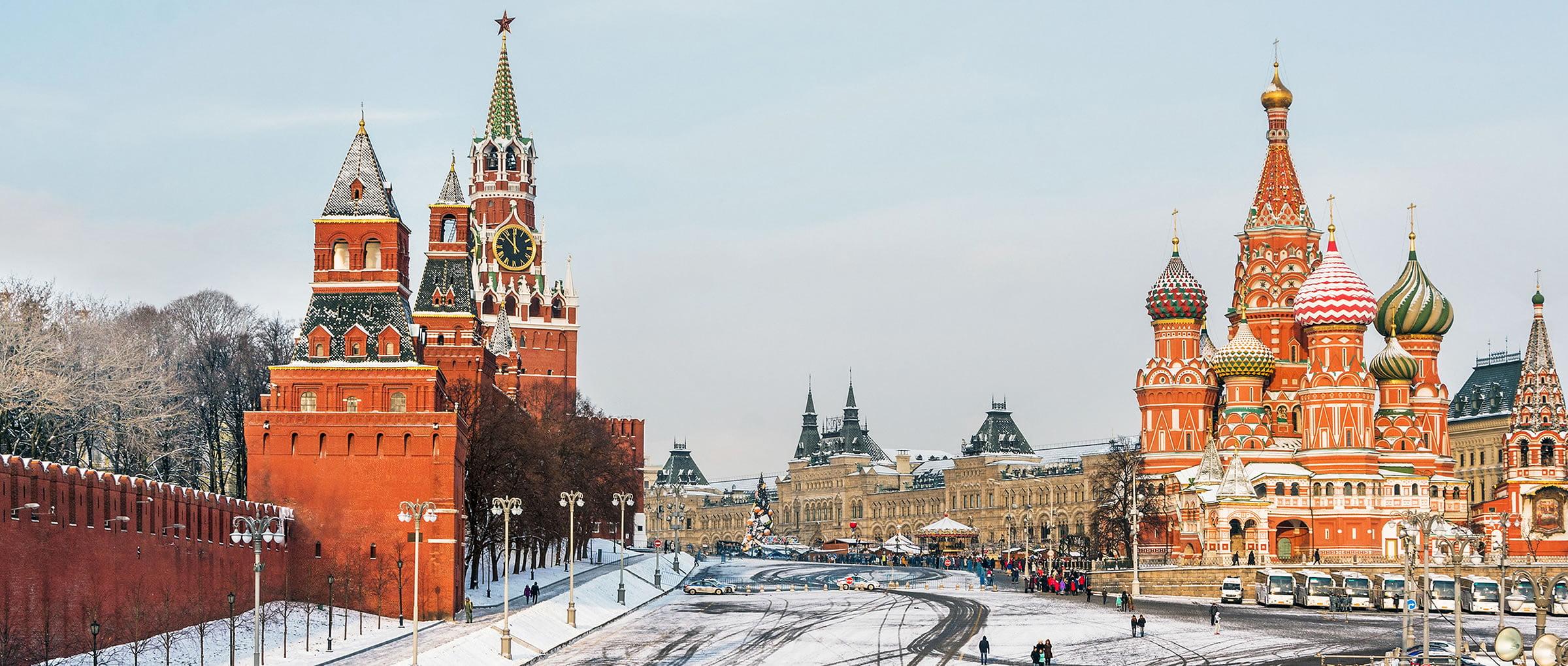 Procréation assistée en Russie
