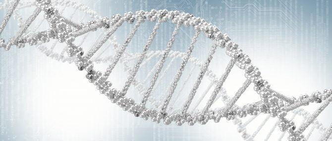 Renoncer à l'héritage génétique