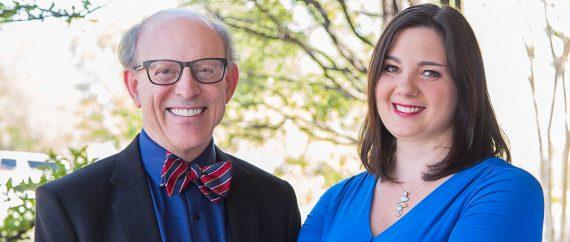 The Fertility Center of Las Vegas Docteurs Bruce Shapiro et Carrie Bedient