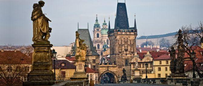 Aller à Prague pour un traitement de fertilité