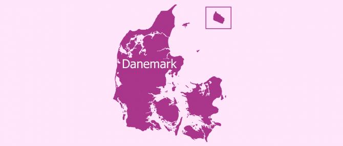 Coût de l'ovodonation au Danemark