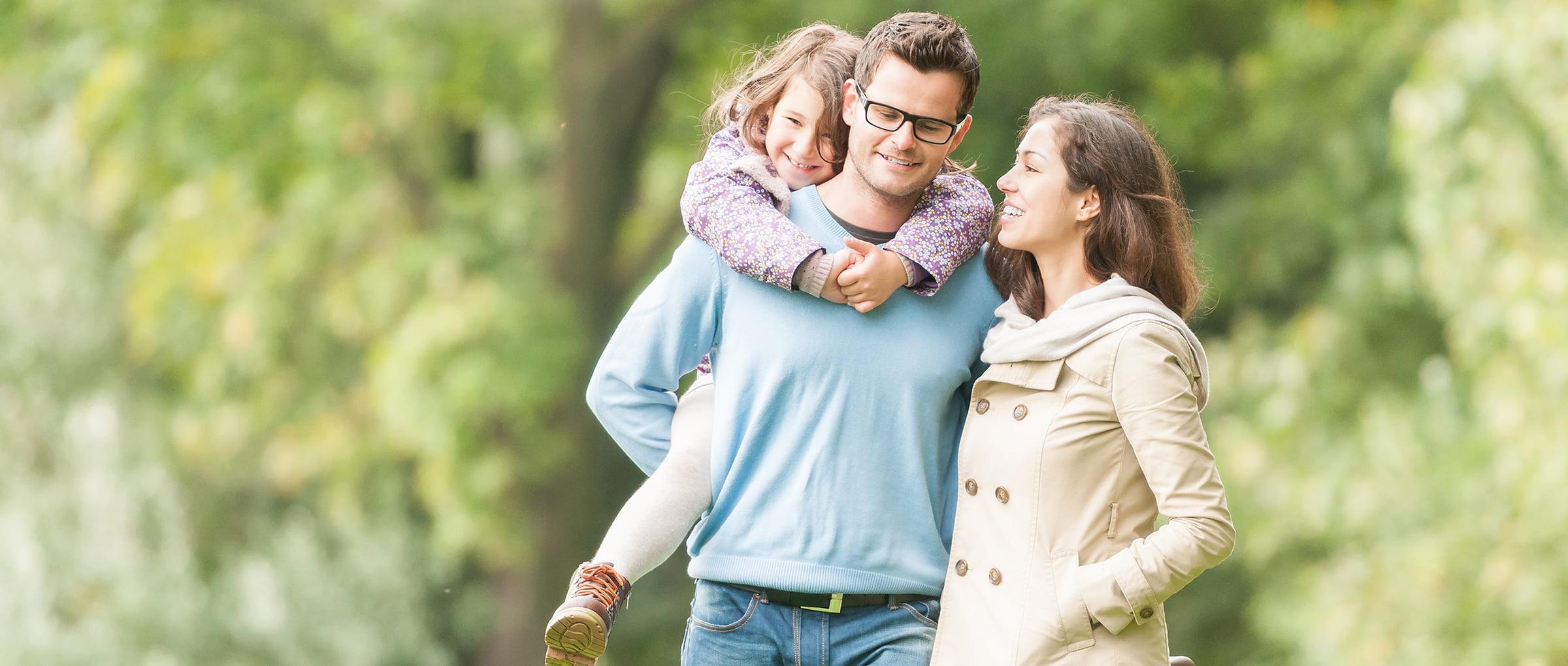 Familles qui ont recours à l'ovodonation