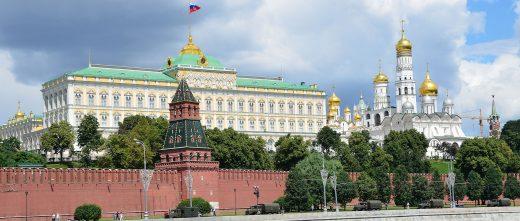 Se rendre à Moscou pour un traitement de fertilité