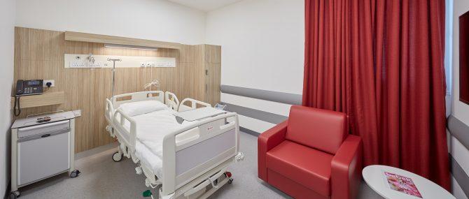 Dunya IVF chambres
