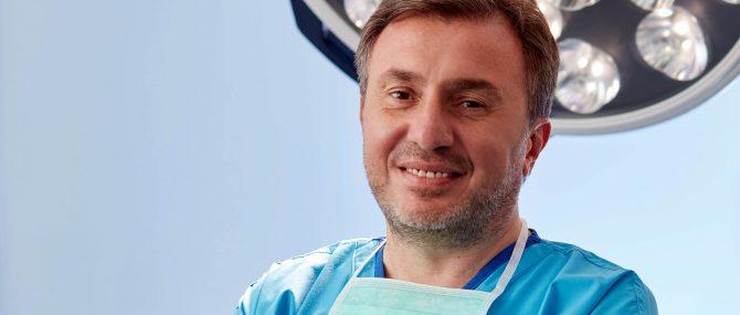 Dunya IVF Dr. Berk Angun