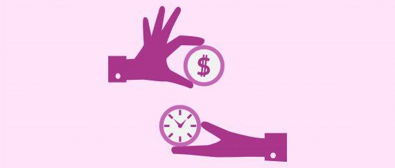 Compensation économique à la donneuse