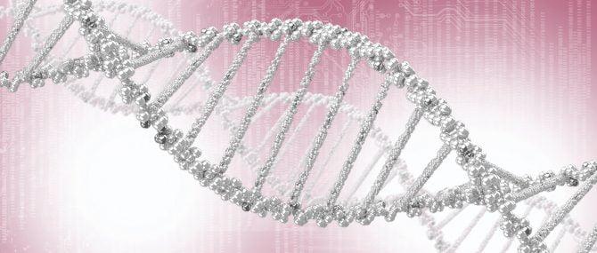 Don d'ovocytes et transmission de l'ADN