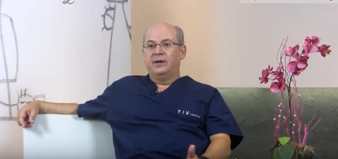 Dr Miguel Dolz, gynécologue