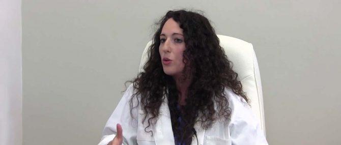 Dr Silvia Macias, gynécologue
