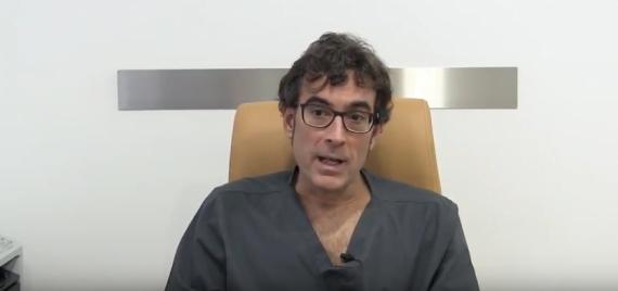 Dr Antonio Alcaide, embryologiste