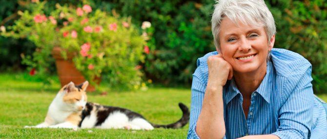 Affronter l'arrivée et la durée de la ménopause
