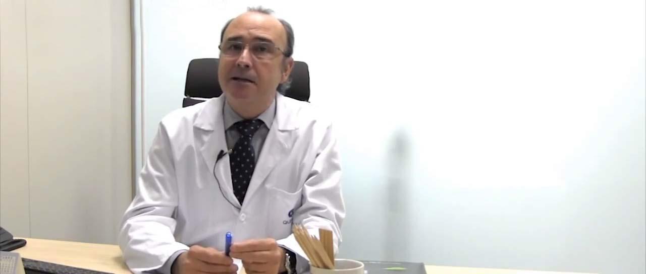 Dr Javier Díaz, gynécologue