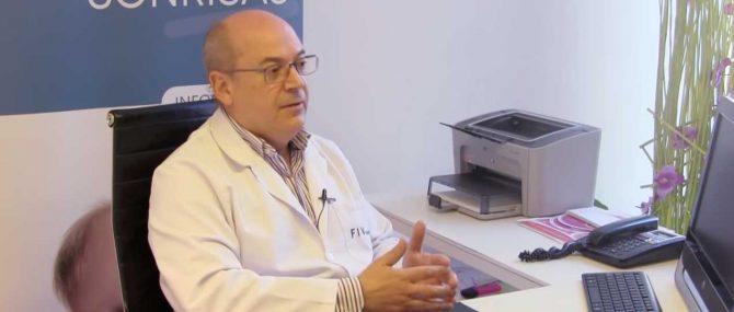 Imagen: Interview du Dr Miguel Dolz