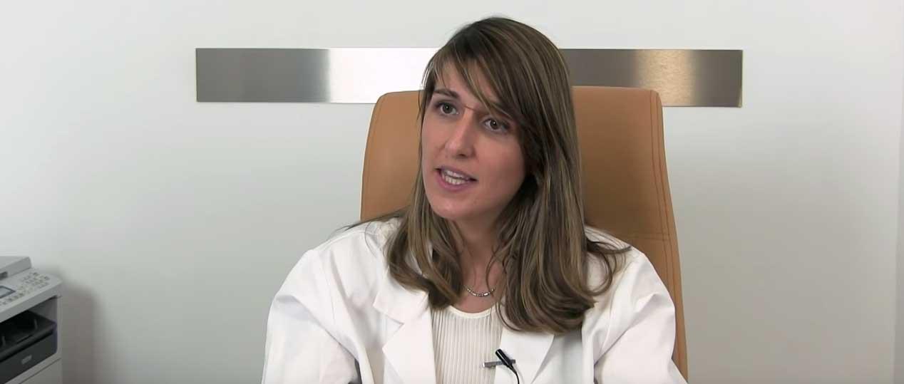 Dr Blanca Paraíso