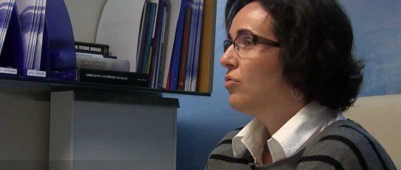 Dr Marta Lafont, gynécologue